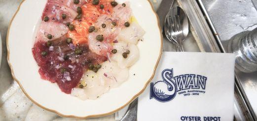 [SF] Swan Oyster Depot