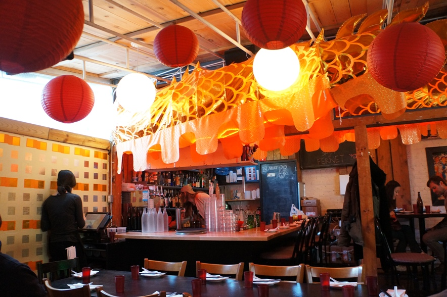 mission chinese new york