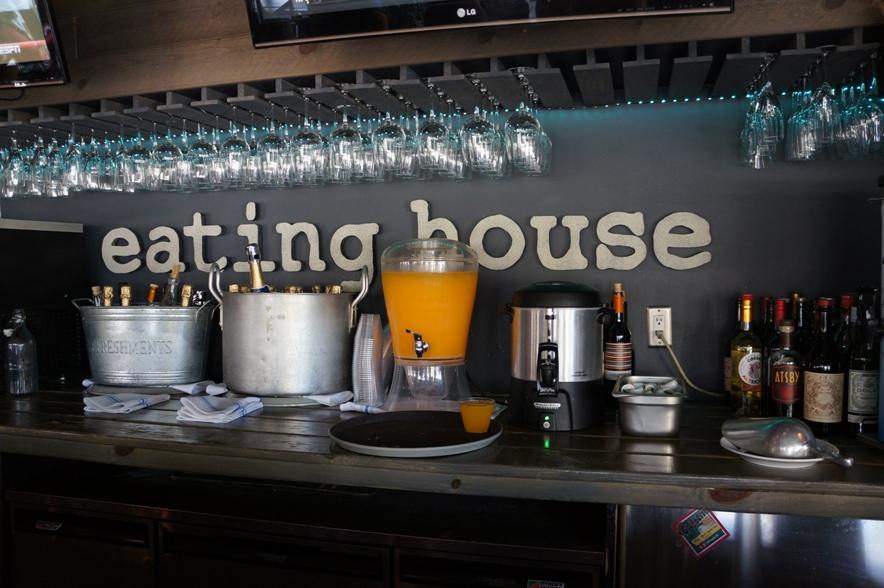 [Miami] Eating House