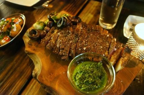Meat & Potato