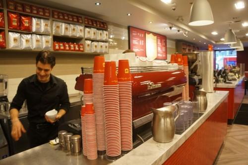 Caffé Artigiano