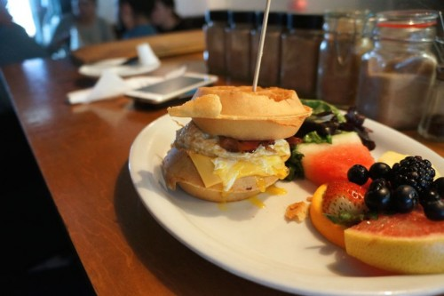 The Brunchwich