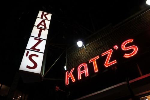 Katz's Delicatessan