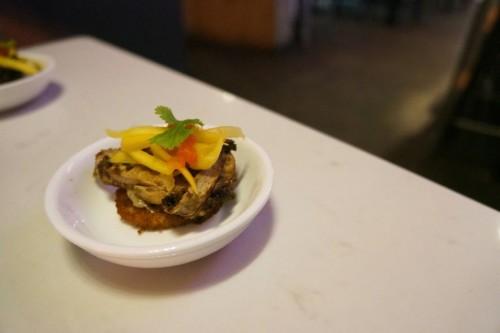 Mango Jerk Chicken