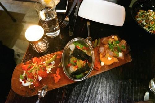 Rasa Fish Board