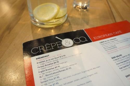 Crepe & Co.