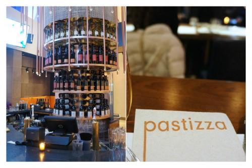 Pastizza