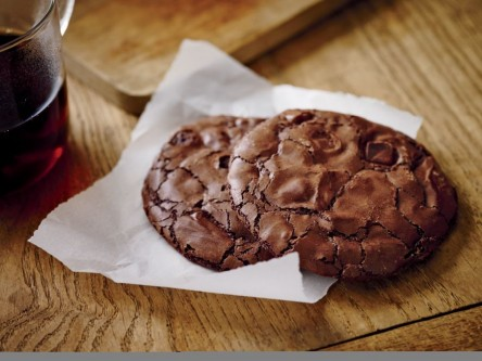 La Boulange Flourless Chocolate  Cookie