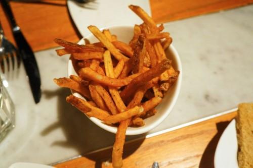 House Frites