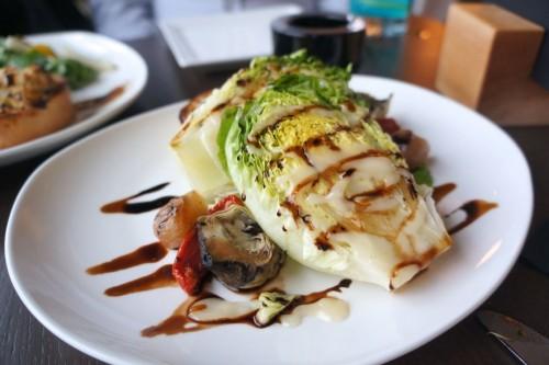 Gem Lettuces