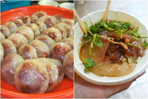 Taiwanese Meatball