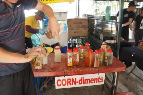 Ontario Corn