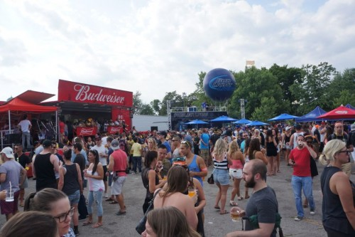 Toronto's Festival of Beer 2015