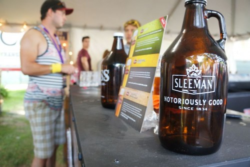 Toronto's Festival of Beer 2015