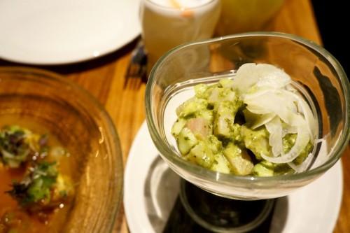 Verde Ceviche
